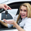 Favorable car rent in Ukraine: RentDrive company services
